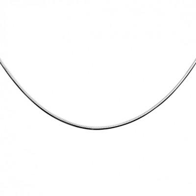 Łańcuszek linka ośmiokątna...