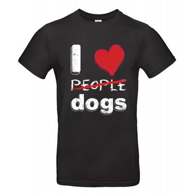 Koszulka I love people
