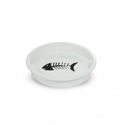 Miska ceramiczna - talerzyk...