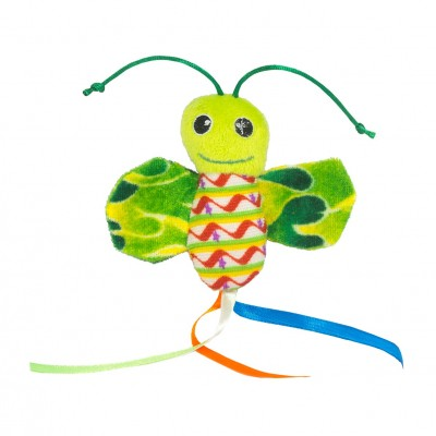 Pszczoła z kocimiętką