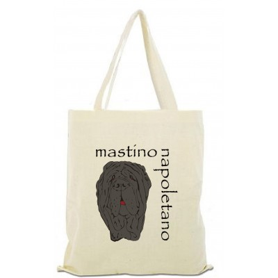 Torba Mastino Napoletano