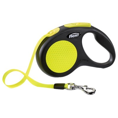 Flexi Neon taśma, żółty