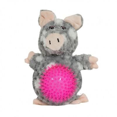 Pluszowa świnka