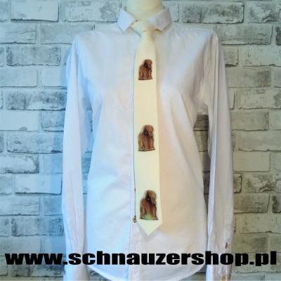 Krawat Briard