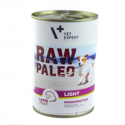 RAW PALEO Light z...