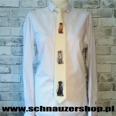Krawat DOGi