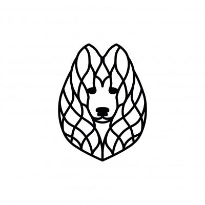 Dekor Samoyed