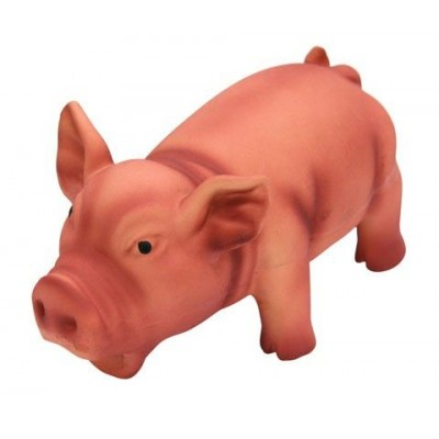 Chrumkająca świnka 15cm