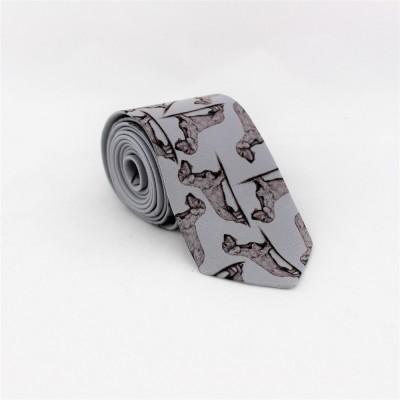 Krawat jamnik szorstkowłowy