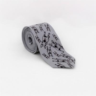 Krawat bulterier