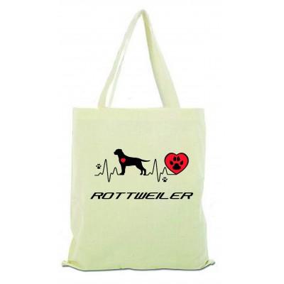 Torba Rottweiler kardio